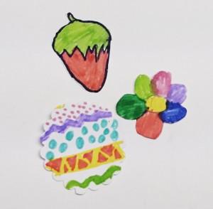 clases de pintura para niños vigo