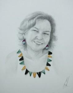 retratos por encargo vigo