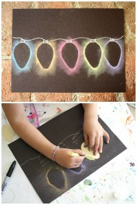 clases de pintura para niños en vigo