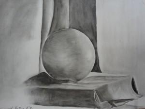 clases de dibujo y pintura vigo