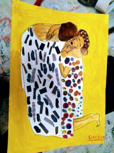 clases pintura adultos vigo