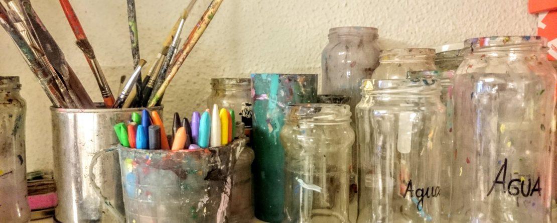 clases de pintura al óleo vigo