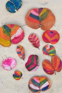 ideas para pintar en verano